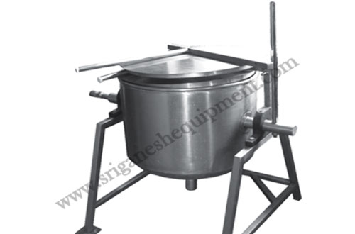 Dosa Hot Plate Steam Cooking System Kitchen Utility